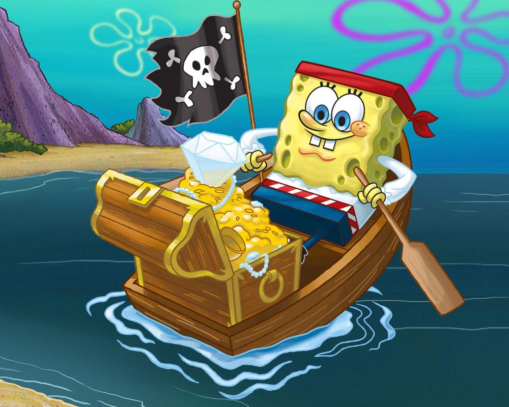 spongebob squarepants spongebuddy home